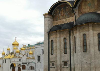 Cathedral of Archangel