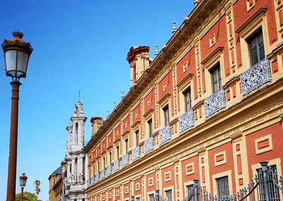 royal tobacco factory of sevilla